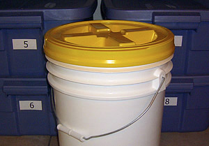 food-storage-preps-containers