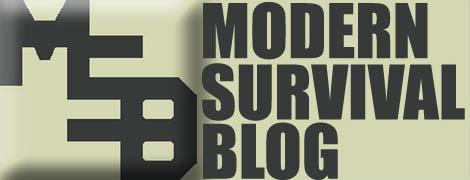 Modern Survival Blog