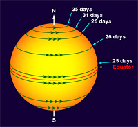 differential-rotation-of-the-sun