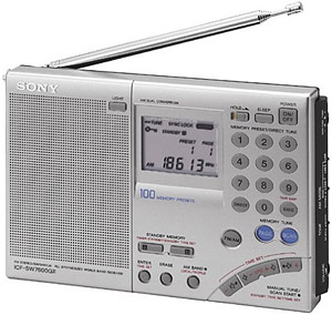 Shortwave Radio For Disaster Information – 4/11/12
