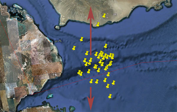 yemen-earthquake-swarm-divergent-tectonic-plate-boundary