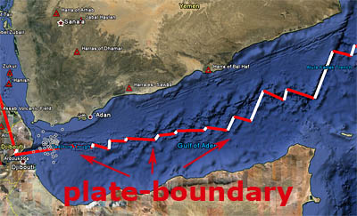 yemen-earthquake-swarm-proximity-to-tectonic-plate-boundary