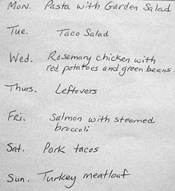 writing-a-simple-weekly-menu-helps-meal-planning