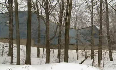 roof-collapse-bethany-ct-fairfield-county-millworks