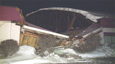 roof-collapse-south-windsor-ct-bowling-alley