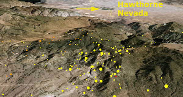 earthquake-swarm-hawthorne-nevada
