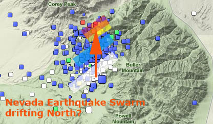 hawthorne-nevada-earthquake-swarm-drifting-north