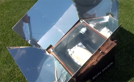 how-to-make-bread-with-a-solar-oven