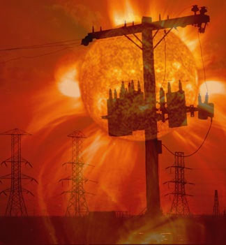 Sun, Solar Superstorm, Worst Case For 2012-The Carrington ...