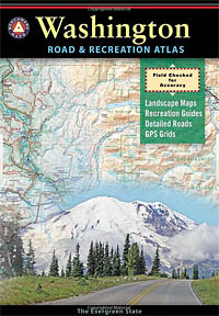 washington-road-atlas