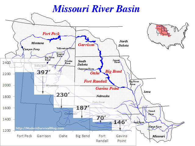 missouri-river-basin-dams-and-elevations
