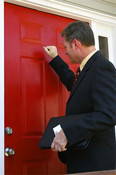 Somebody S Knocking At Your Door Kids
