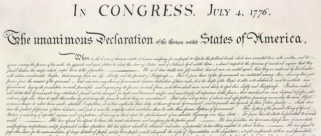 the-declaration-of-independence