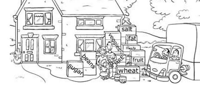 survival-food-preparedness-basic-ingredients