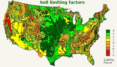 soil-limiting-factors