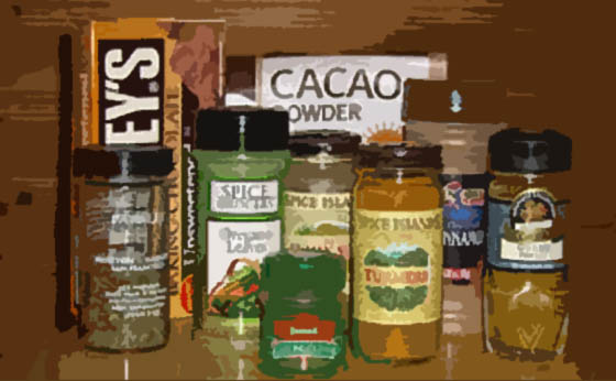 10 Powerful Spices For Your Health – 3/29/12