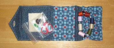 Recession Proof Sewing Kit – 4/22/12