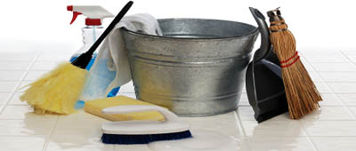 survival-preparedness-prep-items-for-cleaning