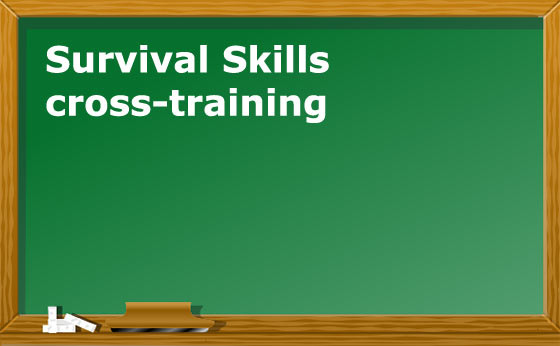 survival-skills-cross-training