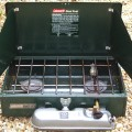 cooking-without-electricity-coleman-camp-stove