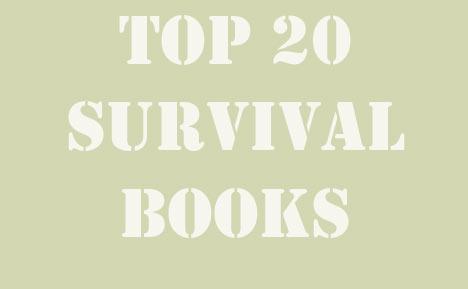 top-twenty-survival-books