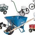 yard-cart-wagon-wheelbarrow