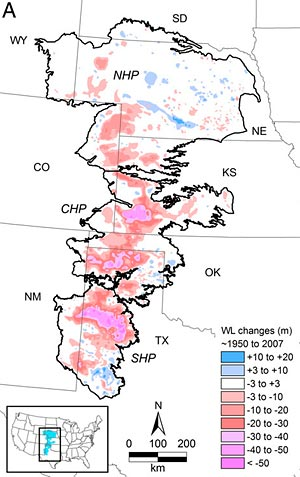 water-table-depletion-texas-oklahoma-kansas