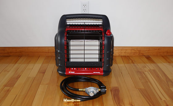 best-indoor-portable-propane-heater