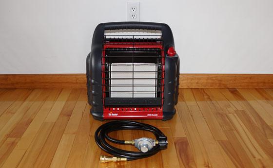best-indoor-portable-propane-heater