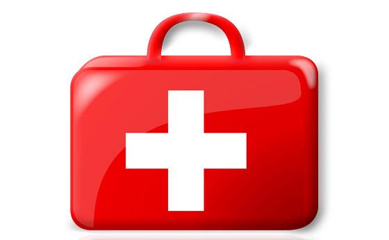 first-aid-supplies-list