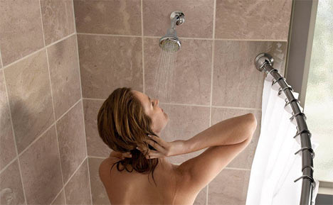 How To Save Water When Bathing