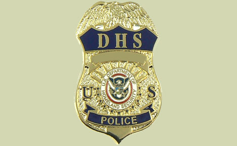 DHS Bullets, Denials, Coverup