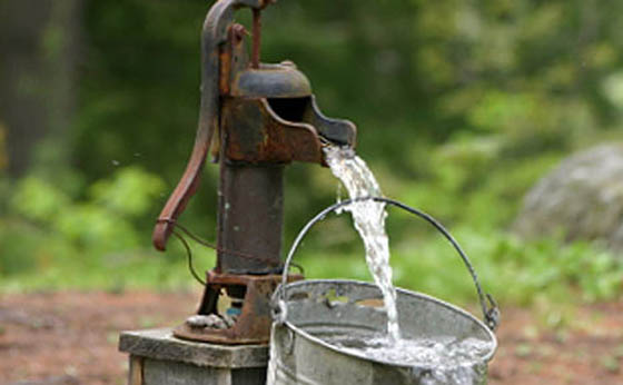 Water Sources and Treatment