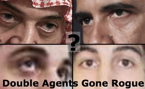 Boston Bomber Double Agents