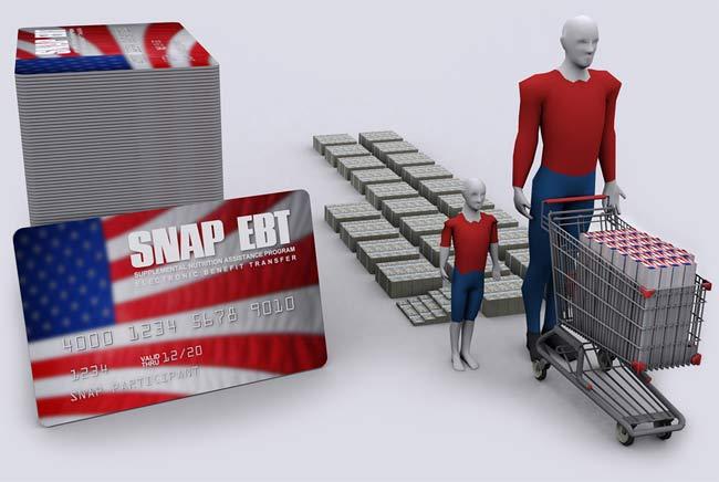 SNAP-EBT Cards