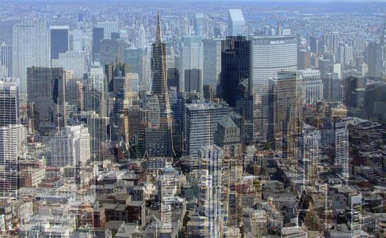 urban-area-cluster