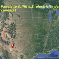 total-solar-panels-to-fulfill-electricity-demands-of-united-states