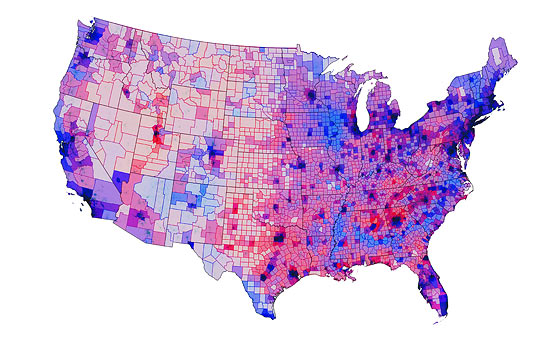red-blue-2012-election-results-by-population-density