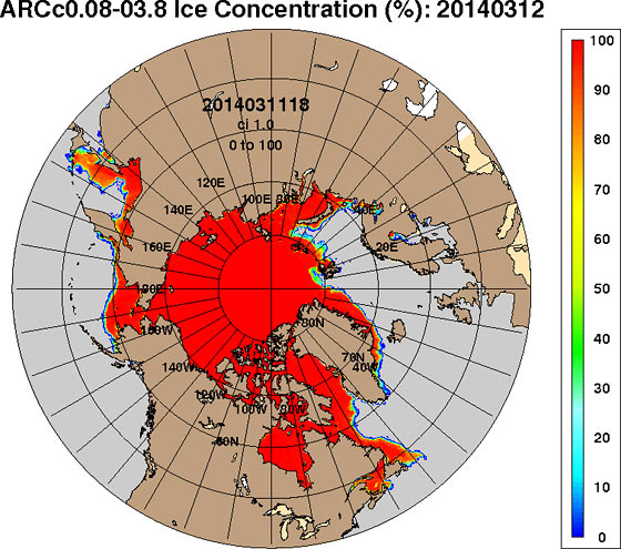 arctic-ice-concentration-march-2014