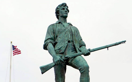 lexington-minuteman-militia