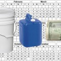 3-month-food-storage-water-cash