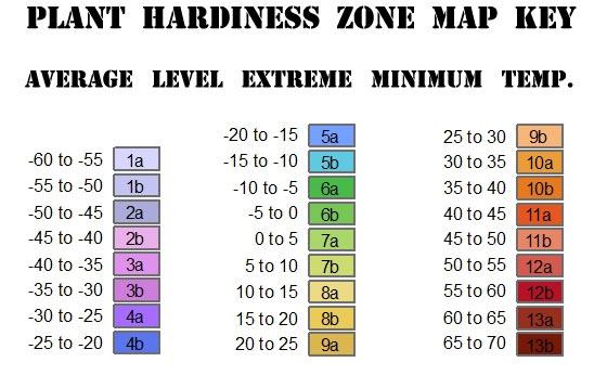 hardiness-zones