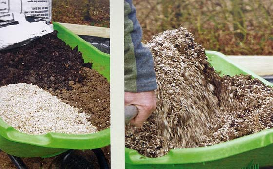 The Best Soil For A Home Garden