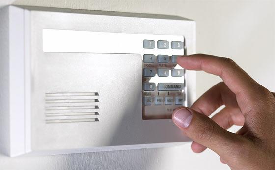 home-burglar-alarm