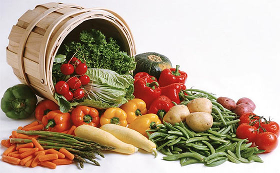 vegetable-picking-tips