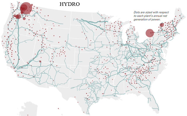 hydro-power-generation-in-united-states