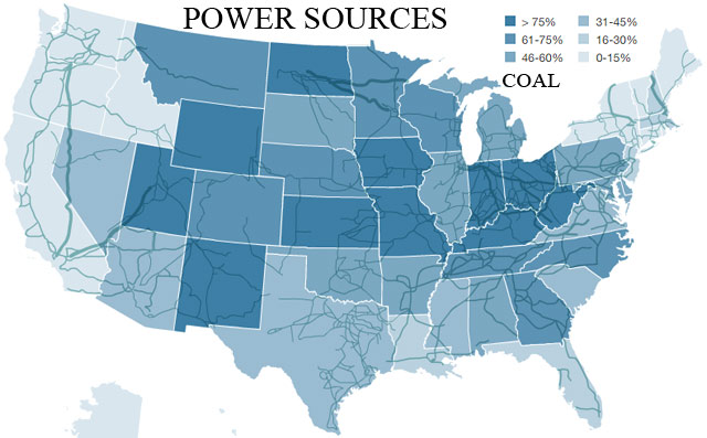 states-that-rely-on-coal-power