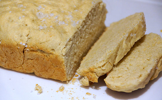 bread-without-yeast
