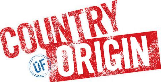 country-of-origin
