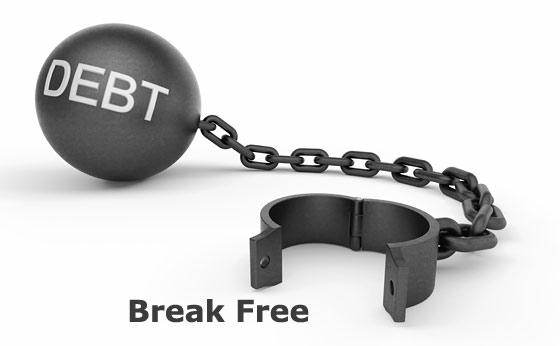 free-of-debt